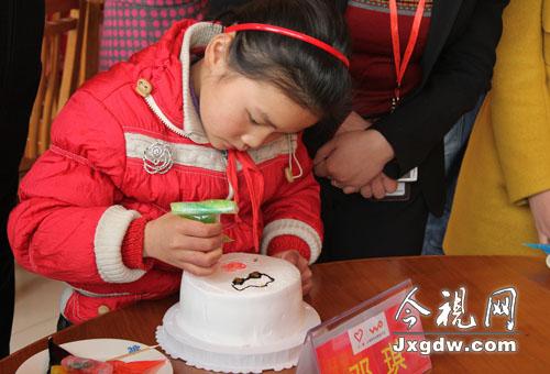 江西青年志愿者行动启动